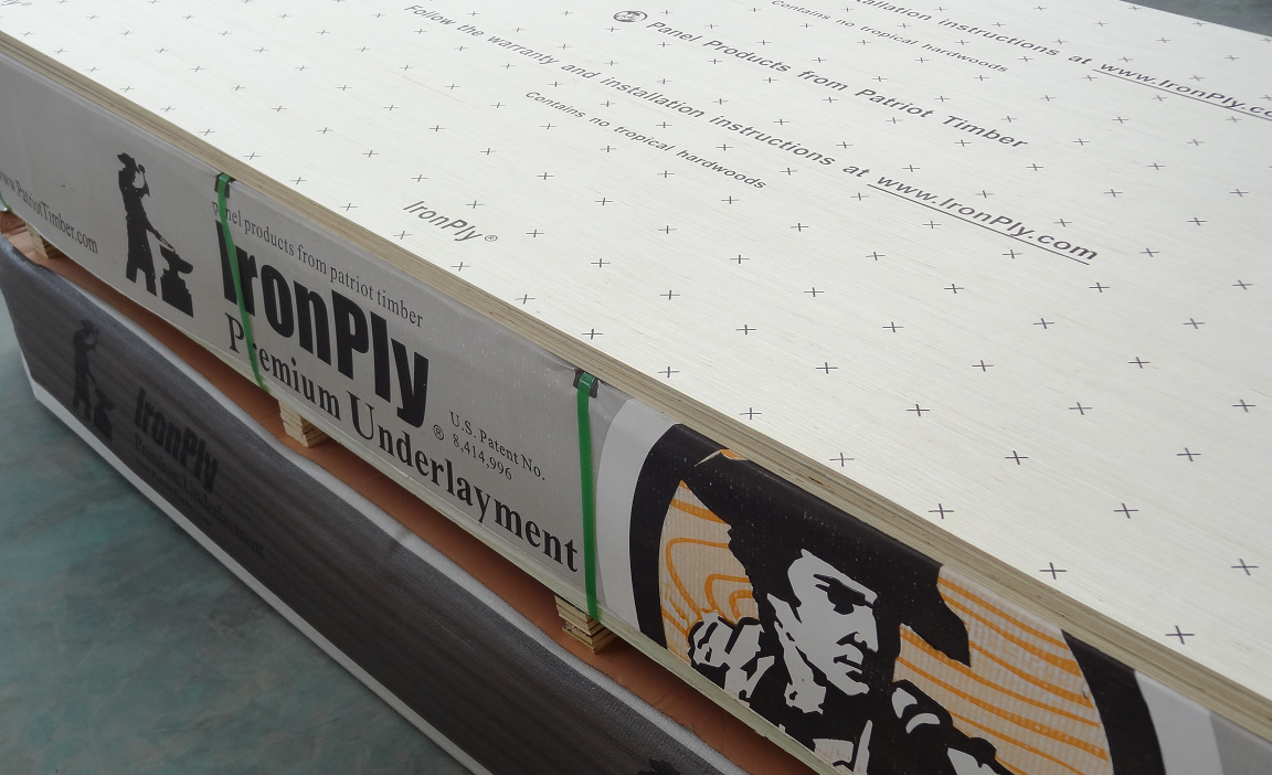 IronPly Plywood