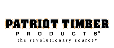 Patriot Timber Products logo