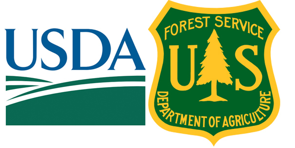 The US Department of Agriculture Forest Service