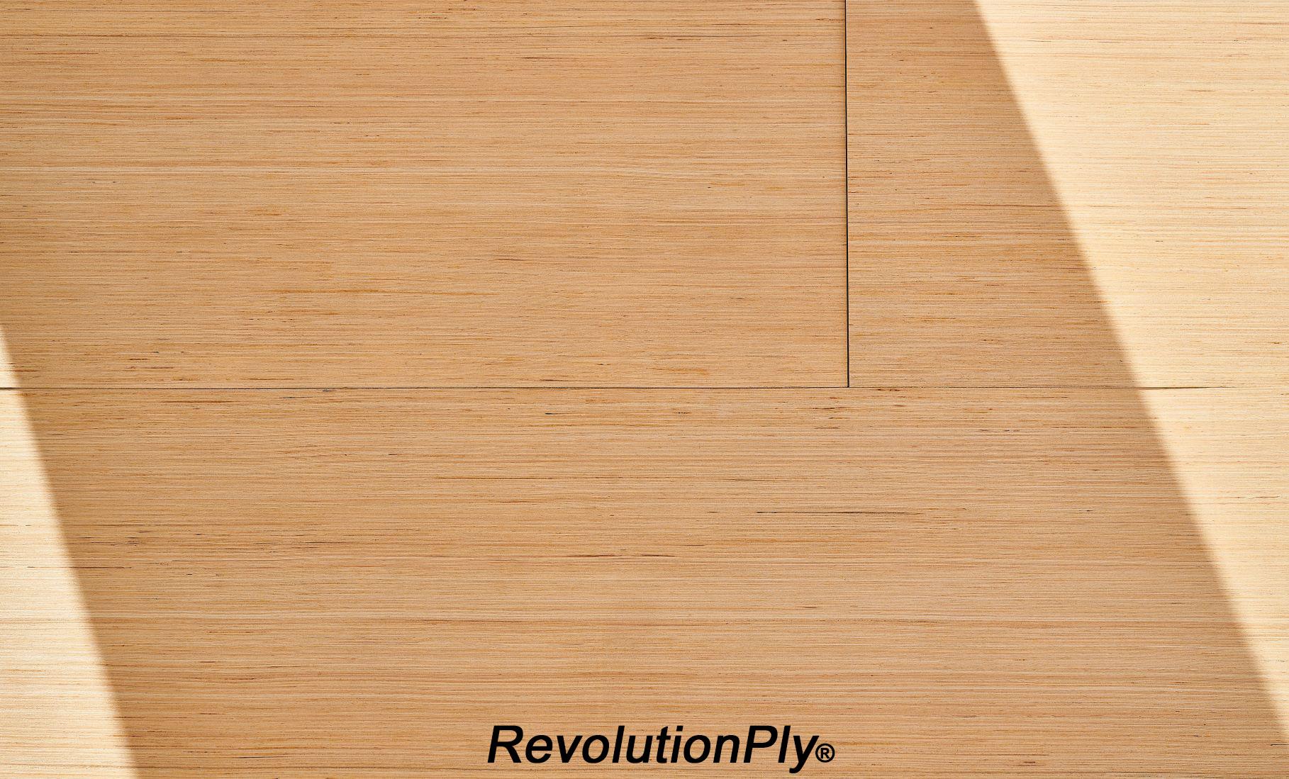 Evolution of RevolutionPly®