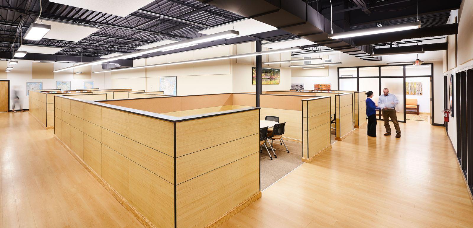 RevolutionPly® Plywood Multi-purpose Panel